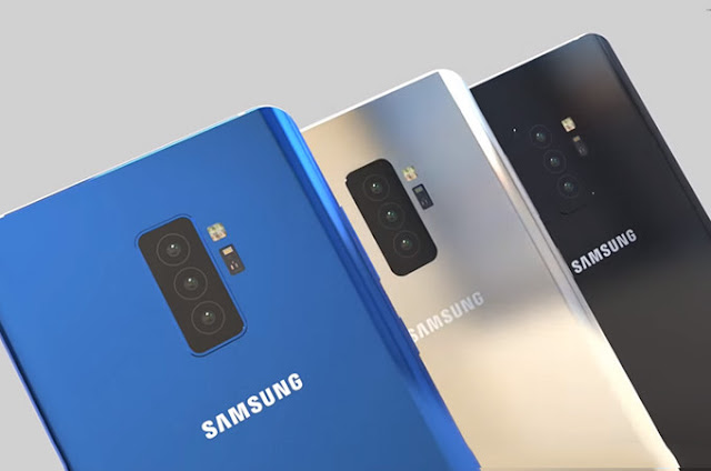 Samsung Galaxy S10 Plus Price in BD