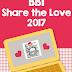BBI Share the Love: Happy International Book Giving Day!
