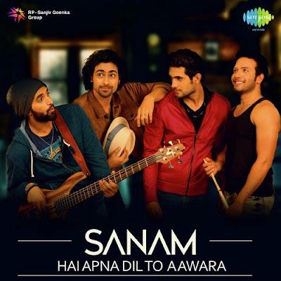 Hai Apna Dil To Awara (2016) - Sanam Puri