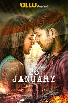 [18+] 26 January (2019) S1 Hindi 720p HDRip X264 750MB