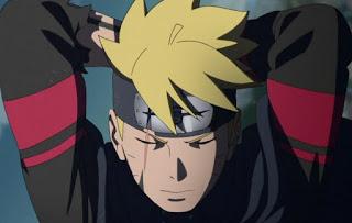 Boruto Naruto Next Generations Eps 01