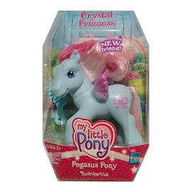 MLP Twirlerina Pegasus Ponies  G3 Pony
