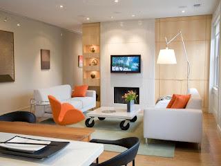 ideas decorar sala pequeña