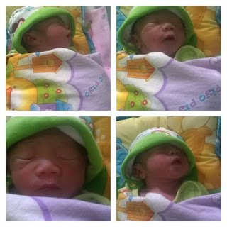 Welcome to The World, Baby Afan