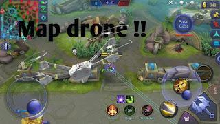 Cara memakai map drone view atau memperluas map Tutorial Download Script drone view mobile legends + cara install