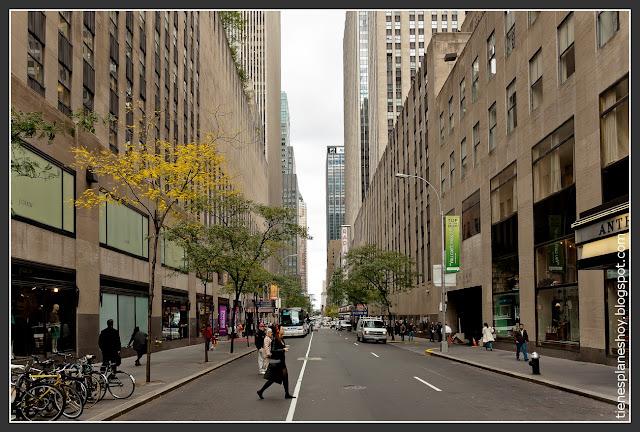 Nueva York Manhattan