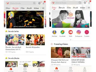 Vidmate, Aplikasi Download (Video, Musik, Movie) Terbaik