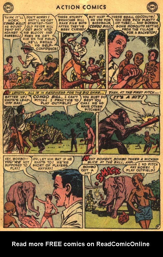 Action Comics (1938) 201 Page 19