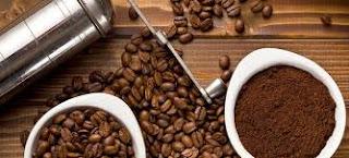 cara mengusir tikus dengan kopi