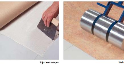 Linoleum vloer zelf leggen tips en instructies
