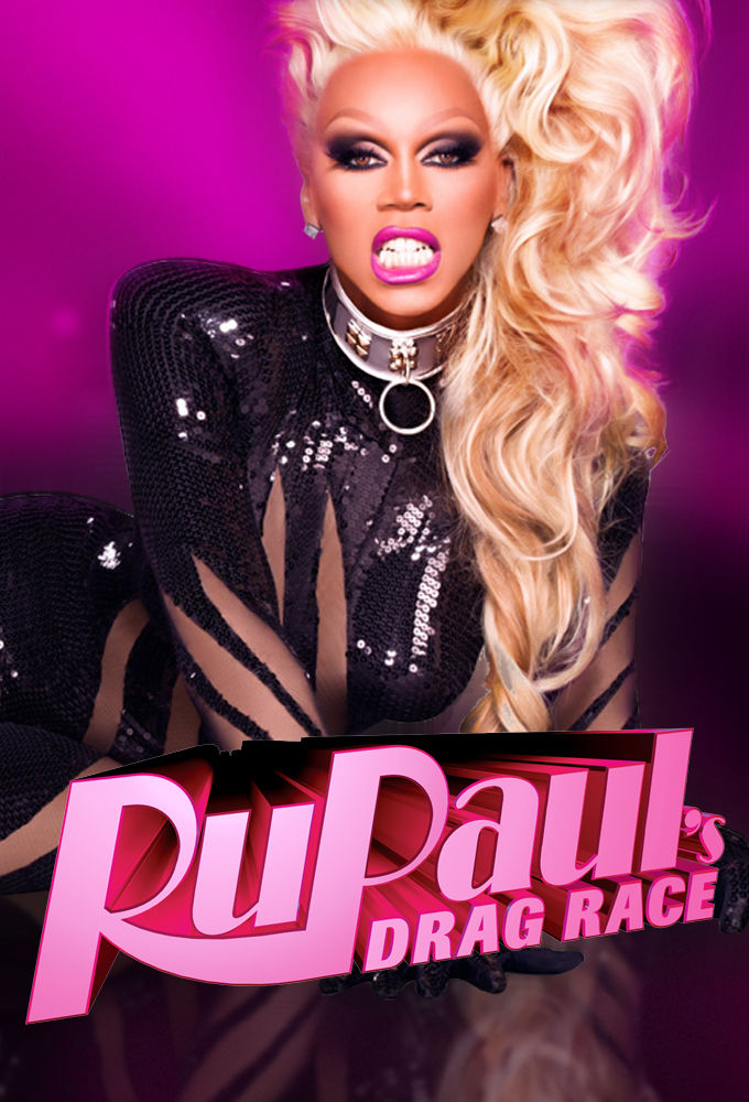 Assistir RuPaul's Drag Race S08E01 – 8×1 Legendado