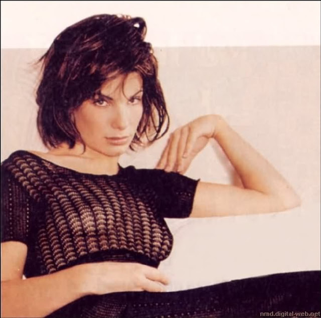 Sandra Bullock Nude Images