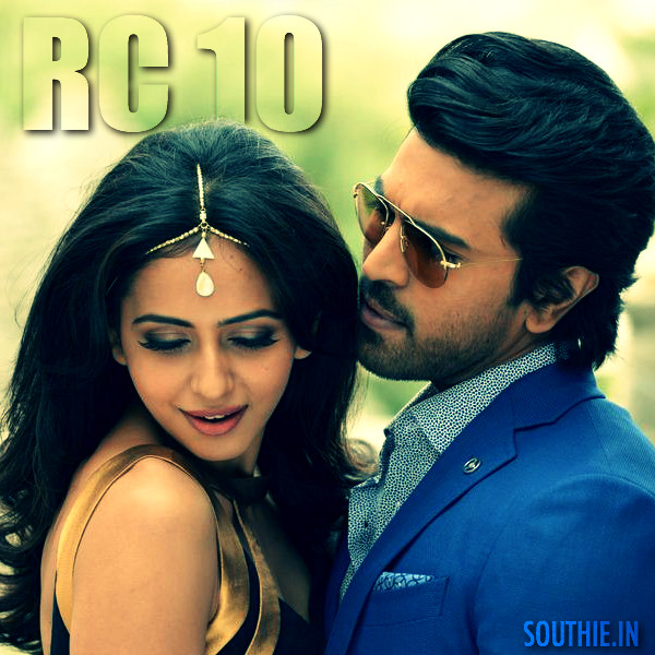 RC 10 Thani Oruvan remake to start from Feb 21st. Ram Charan will be seen romancing Rakul Preet Singh in his next movie again, This would be successive movies for Ram Charan with Rakul Preet Singh.