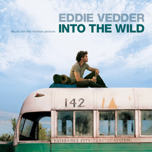 Eddie Vedder Into The Wild soundtrack 2007