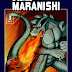 """Terceiro capítulo de """"O Último Maranashi"""" será lançado em abril no FGQ 2018!"""