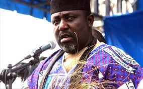 Nigeria Needs Repackaging, Not Restructuring- Gov Rochas Okorocha Says