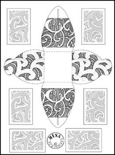 Maori Printables: 10 Most Popular Printable Downloads