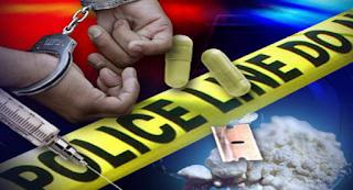 Duh! Kepala BKD Kabupaten Bandung Barat Ditangkap Terkait Narkoba
