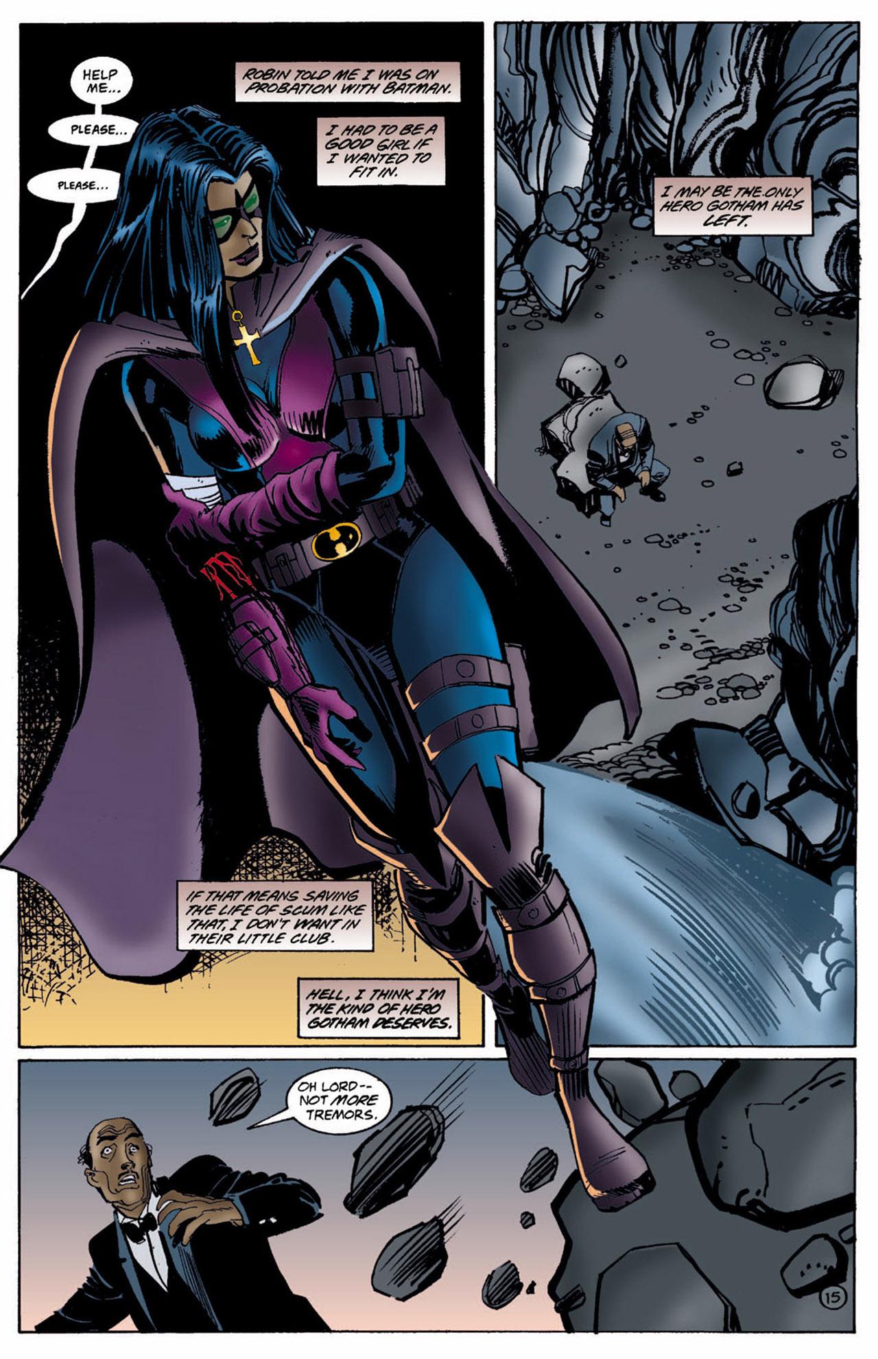 Detective Comics (1937) 720 Page 14