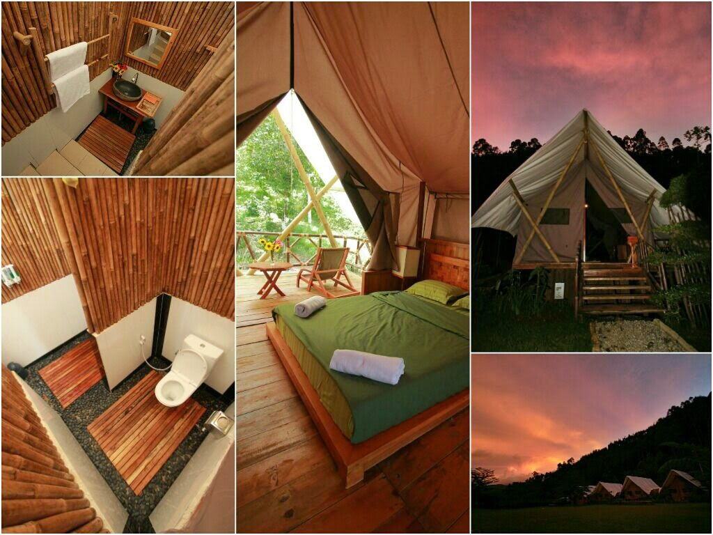 DCID 1 Glamping