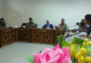 Perkuat Kelembagaan DPRD, ADPSI Akan Gelar Rakernas di Lombok