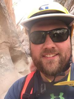 6819cb0a257 Paul Larkin is an avid weekend adventurer
