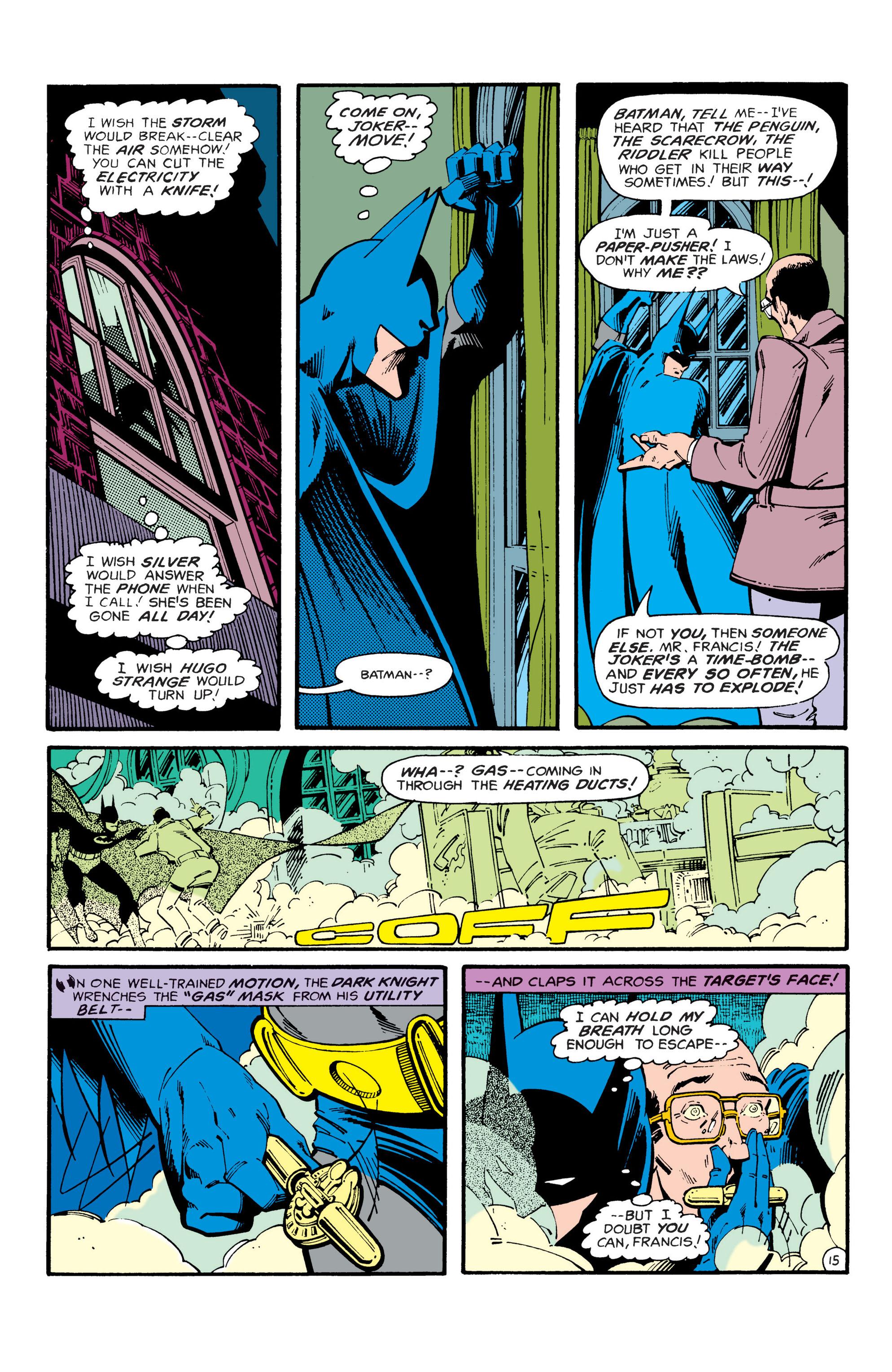 Detective Comics (1937) 475 Page 15