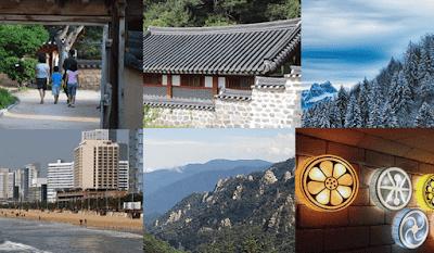 7 destinasi paling disukai para turis
