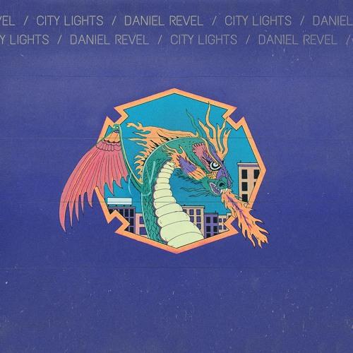 Daniel Revel Unveils New Single 'City Lights'