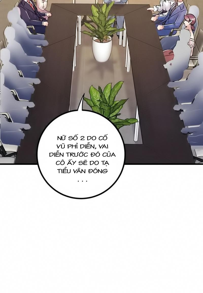 Trong Sinh Chi Ức Vạn Ảnh Hậu Yếu Thượng Vị chap 179 - Trang 14