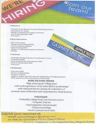 Public Employment Service Office Dumaguete City Local