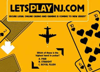 Sito Betfair New Jersey