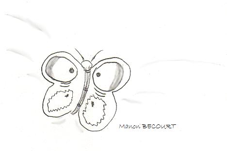 coloriages sur mesure dessin colorier le papillon s. Black Bedroom Furniture Sets. Home Design Ideas