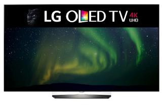 Sejarah dan Perkembangan TV OLED
