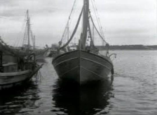 """""""Μέγα το της θαλάττης άλγος"""""""