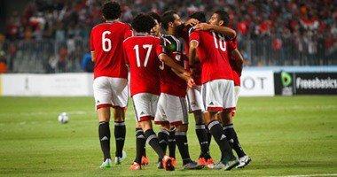 عاجل ...الكاف يؤهل المنتخب المصرى لامم افريقيا قبل مواجهة تنزانيا