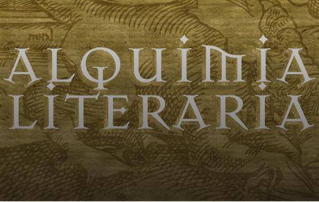 CATÁLOGO Alquimia Literaria