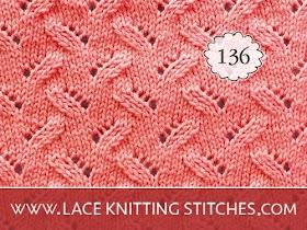 Lace Knitting 136