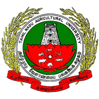 TNAU ( Tamil Nadu Agricultural University ) Recruitment 2018