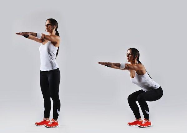 Exercícios para você fazer em casa