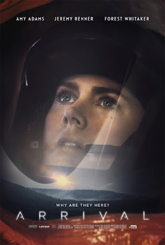 Arrival (BRRip 1080p Ingles Dual Latino / Ingles) (2016)