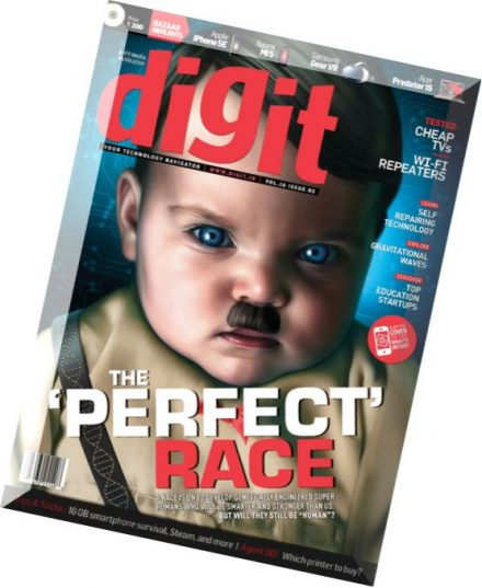 Latest Digit Magazine Pdf