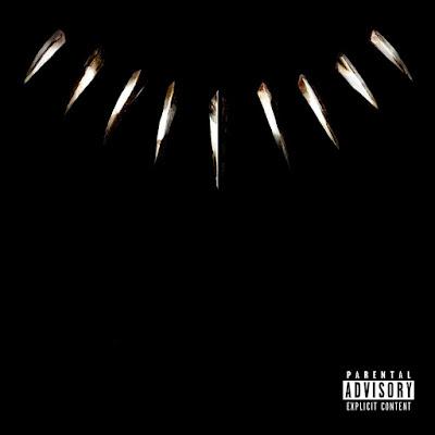 Kendrick Lamar Inspiré par le film Black Panther