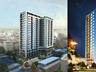 Avila Apartment Building
