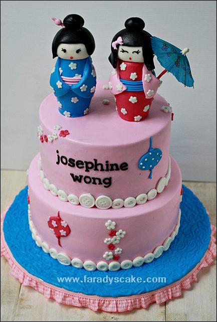Cake Decorating Cutter Set