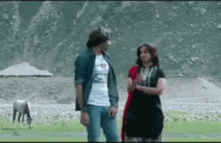 Pakistani movie 'Ishq Positive' Box office collections detail report