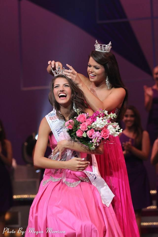 Miss America Outstanding Teen Pageant 24