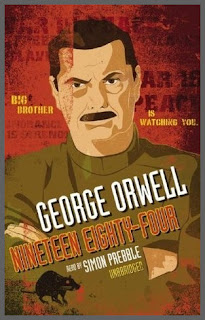 Review: 1984 by George Orwell