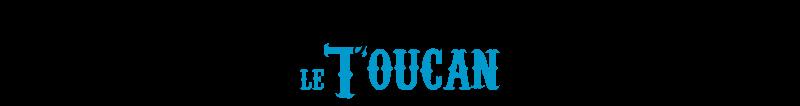 Itzamatul le Toucan