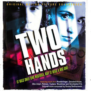 two hands soundtracks